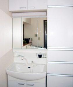 洗面所の使い勝手を良くするリフォーム