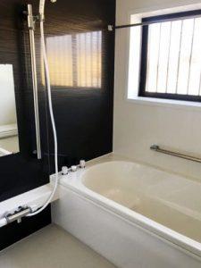水廻り三点セット(浴室・洗面・トイレ)